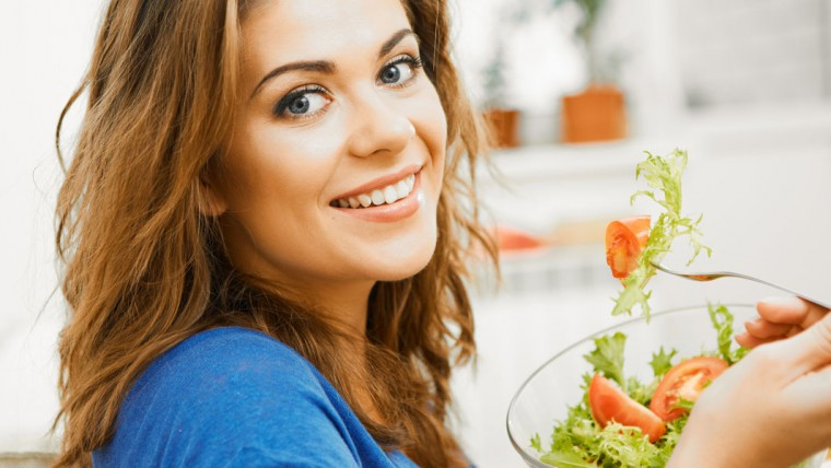 Best Diet Tips For Glowing Skin
