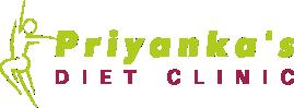 Dietitian Priyanka
