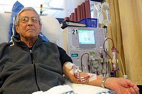 Dialysis Patient Diet Plan