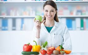Dietitian in Zirakpur