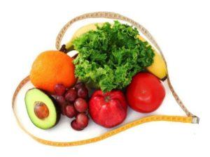Blood Pressure Diet Plan