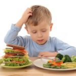 Kids Healthy Diet Plan