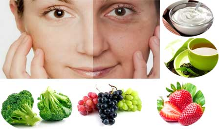 Top Anti-Aging Food To Keep You Young