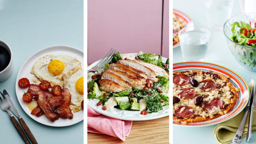 Best Keto Diet Plan For Beginners
