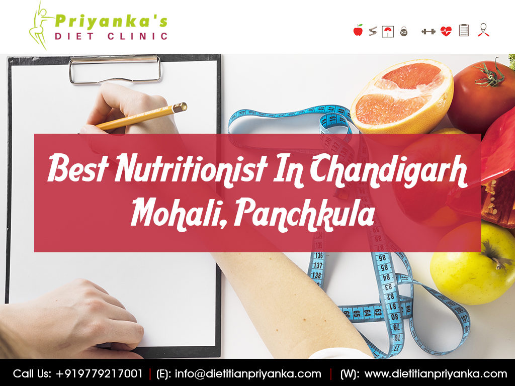 Dietitian In Chandigarh