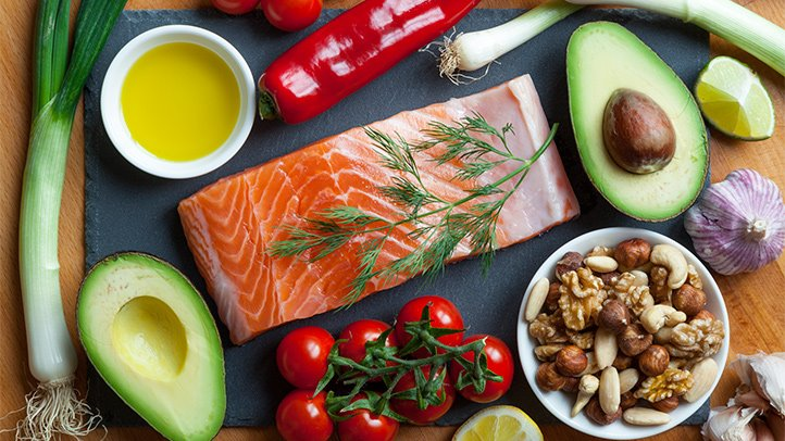List Of Low Carb Foods For Weight Loss