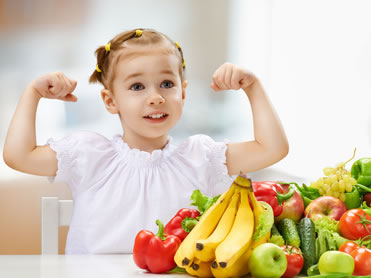 Best Dietitian For Pediatric Nutrition In Chandigarh