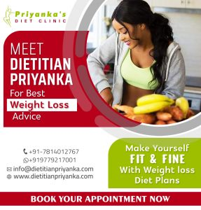 Best Dietitian In Kharar