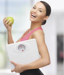 Dietitian For Weight Loss