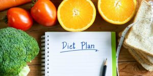 7 Days Diet Plan For Weight Loss