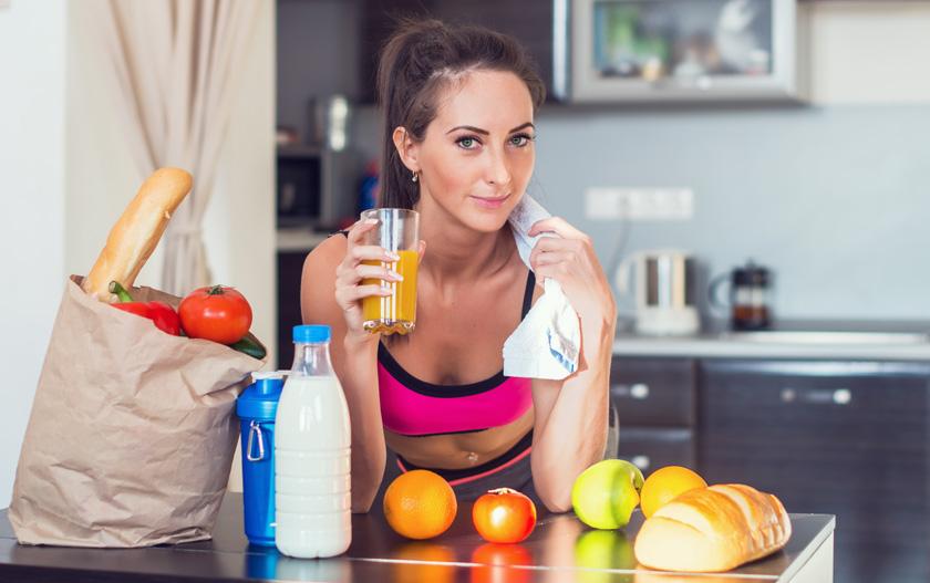 Diet Plan for Gallstone
