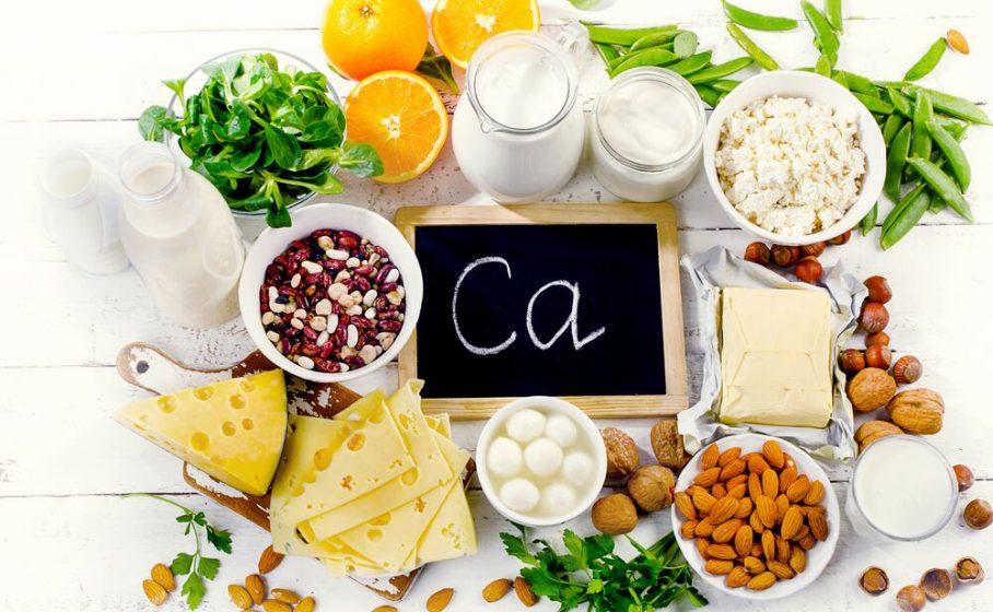 Best Calcium Rich Indian Food