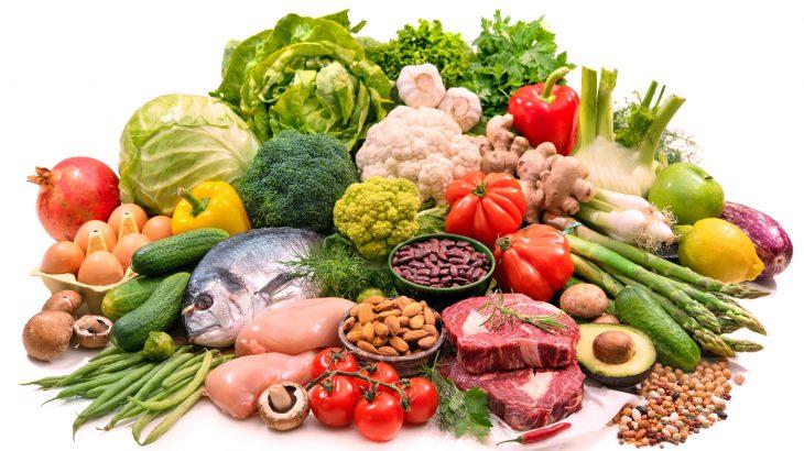 Diet Plan for Xerostomia