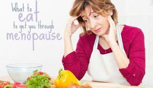 Best Diet Plan for Menopause