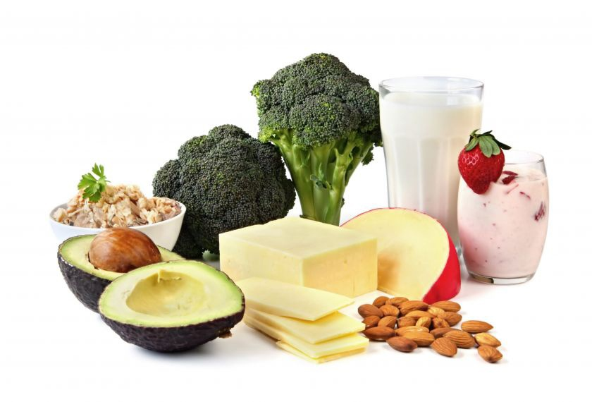 Diet Plan for Osteoporosis
