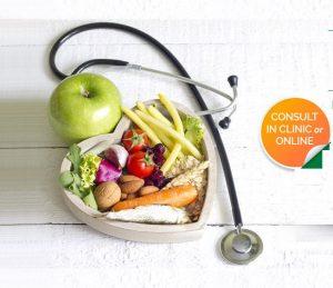 Leading Online Dietitian In Surat