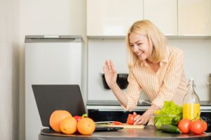 Leading Online Dietitian in Ghaziabad