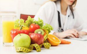 Top Online Dietitian in Ahmedabad