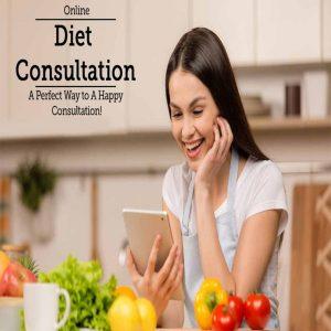 Best Online Dietitian in Bhopal