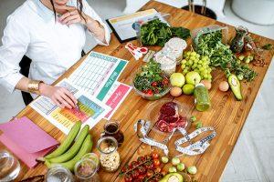 Top Online Dietitian in Pune